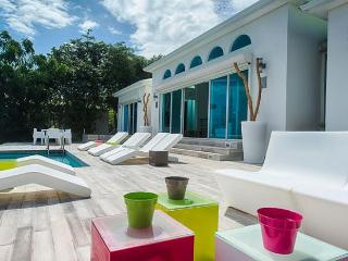 Turquoze - STM - Orient Bay vacation rentals