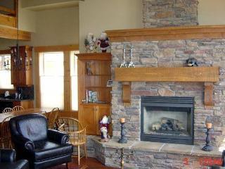 Pinnacles1 - British Columbia vacation rentals