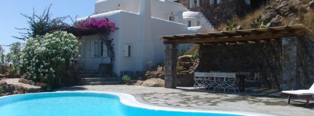- Asteria - Mykonos Town - rentals