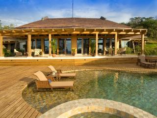 Comfortable Villa with Internet Access and Television - Gulf of Papagayo vacation rentals