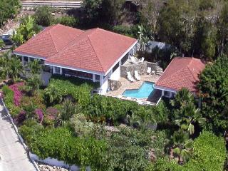 Cool Runnings at Mahoe Bay, Virgin Gorda - Private Pool, Communal Tennis Courts, Private Patio - Mahoe Bay vacation rentals