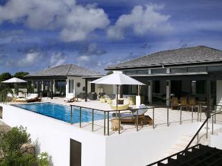 Kamique - Anani - Little Harbour vacation rentals