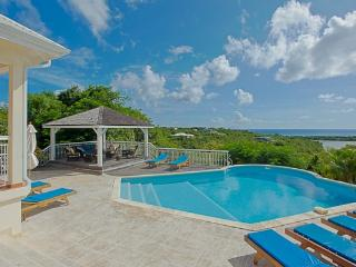 Perfect Villa with Internet Access and Dishwasher - Terres Basses vacation rentals