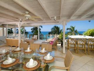 Reeds House Penthouse 14 - Barbados vacation rentals