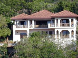 Perfect Villa with Dishwasher and Television - Virgin Gorda vacation rentals