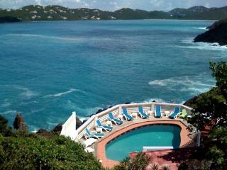 Casa Bella - STT - Tropaco Point vacation rentals