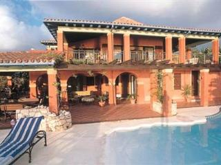 Charming 4 bedroom Villa in Willikies - Willikies vacation rentals