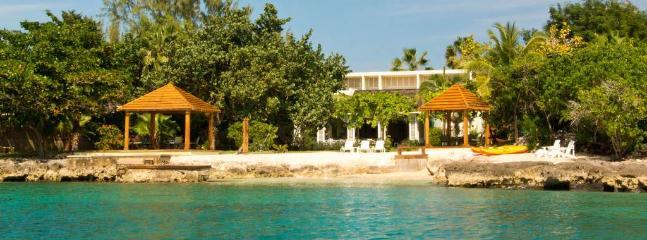 Seagrapes at Discovery Bay,  Jamaica - Pool, Private Beach Cove - Discovery Bay vacation rentals