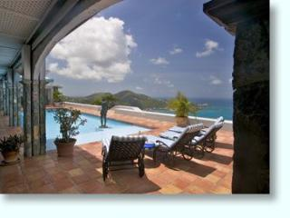 Silk Cotton - Saint Thomas vacation rentals