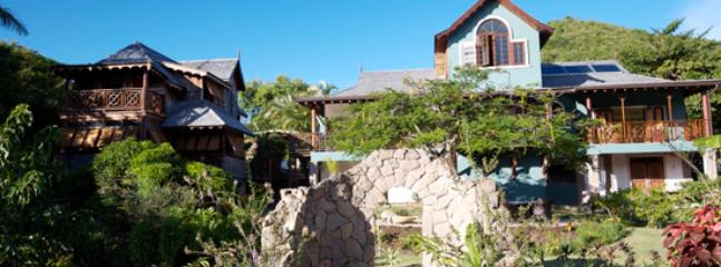 - Cest la Vie - St Lucia - Gros Islet - rentals