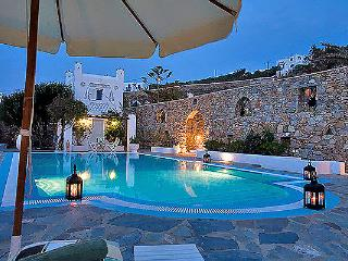 Nice 5 bedroom Aggelika Villa with Television - Aggelika vacation rentals
