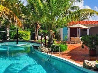 Cozy 3 bedroom Anguilla Villa with Internet Access - Anguilla vacation rentals