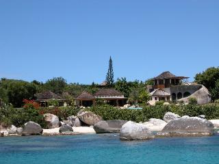 Perfect Villa with Internet Access and Television - Virgin Gorda vacation rentals