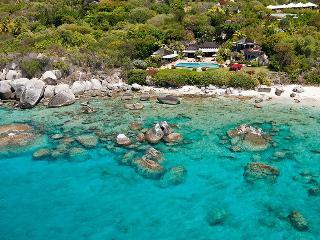 Sol y Sombra - Virgin Gorda vacation rentals