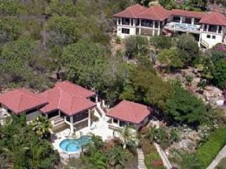 - Satori I and II - Virgin Gorda - rentals