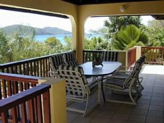 Nice Villa with Internet Access and Dishwasher - Virgin Gorda vacation rentals
