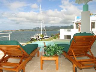 Perfect Villa with Internet Access and Dishwasher - Maho vacation rentals