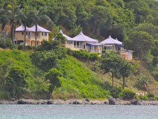 Seven Peaks - Tortola vacation rentals