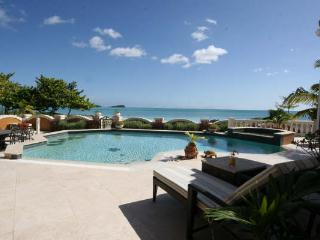 Nice Villa with Internet Access and Dishwasher - Saint Mary vacation rentals