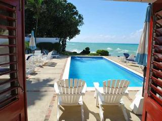 Elysian Plain - Tryall Club - Jamaica vacation rentals