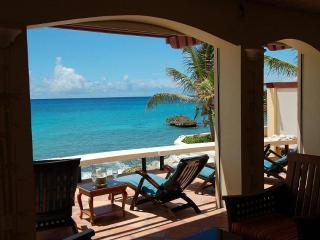 Faja Lobie at Beacon Hill, Saint Maarten - Beachfront & Pool - Beacon Hill vacation rentals