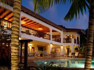Loblolly at Mahoe Bay, Virgin Gorda - Ocean View, Pool, Indoor & Outdoor Dining - Mahoe Bay vacation rentals