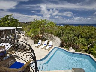 Comfortable 4 bedroom Villa in Virgin Gorda - Virgin Gorda vacation rentals