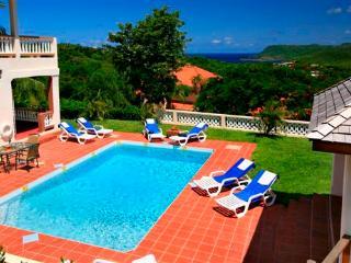 Spacious Villa with Alarm Clock and Television - Gros Islet vacation rentals