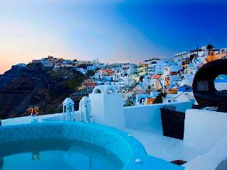 Blue Angel - Santorini vacation rentals