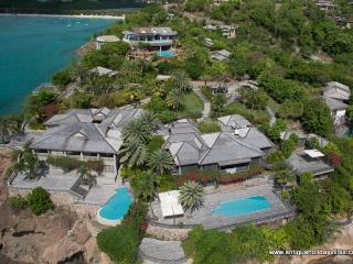 Villa Flower - Antigua vacation rentals