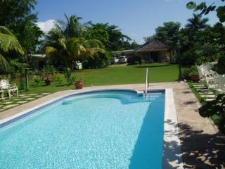 Lovely Villa with Television and Ceiling Fans in Discovery Bay - Discovery Bay vacation rentals