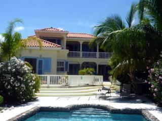 Dieppe Bay House - Antigua vacation rentals