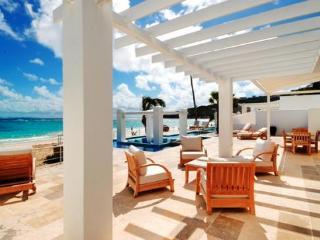 3 bedroom Villa with Internet Access in Dawn Beach - Dawn Beach vacation rentals