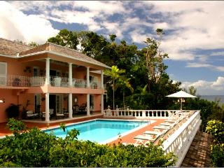 Lovely 5 bedroom Villa in Tower Isle with Internet Access - Tower Isle vacation rentals