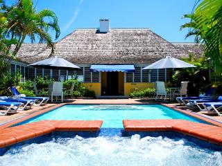 4 bedroom Villa with Television in Duncans - Duncans vacation rentals