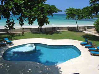 Gorgeous 6 bedroom Saint Ann Parish Villa with Dishwasher - Saint Ann Parish vacation rentals