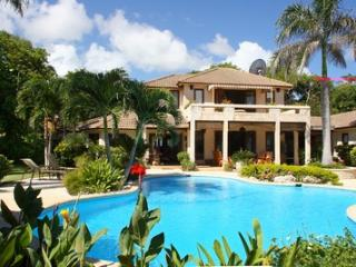 Beautiful Villa with Television and DVD Player - Cabrera vacation rentals