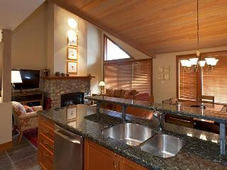 Whistler Ideal Accommodations: 4 bedroom including den at Montebello - Whistler vacation rentals