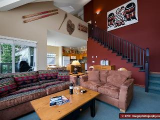 Whistler Getaway - British Columbia Mountains vacation rentals