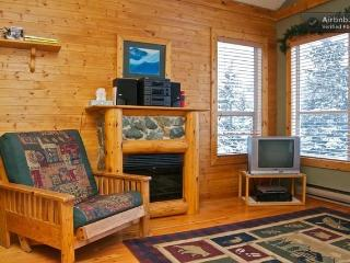 Sandra Weber - Whistler vacation rentals