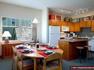 Perfect 3 bedroom Condo in Whistler - Whistler vacation rentals