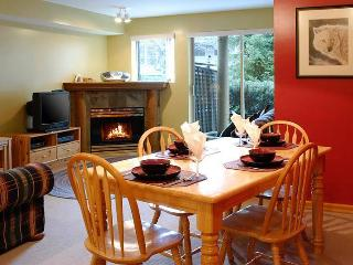 Valhalla - 2 bedroom with Private Hot Tub - Whistler vacation rentals