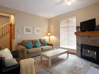 Whistler Ideal Accommodations: 2 BEDROOM - WHISTLER VILLAGE NORTH - Whistler vacation rentals