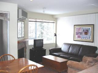 Whistler, B.C., Deer Lodge, Town Plaza - Whistler vacation rentals