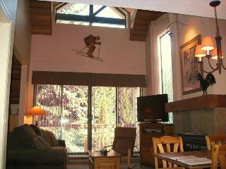 TOP LOCATION - The Gables at Whistler - 1 Bdr & Den, 1.5 baths - Whistler vacation rentals
