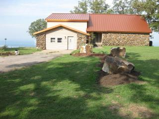 Summit House Atop Mt Nebo State Park - Arkansas vacation rentals