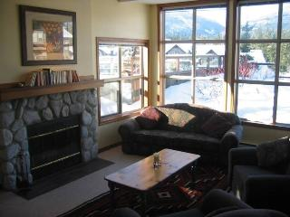 Mike & Pam Orbach - Whistler vacation rentals