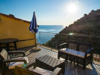 Spacious 4 bedroom House in Manarola - Manarola vacation rentals