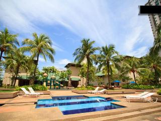 Perfect Vacation By The Beach - Miami Green Resort - Batu Ferringhi vacation rentals