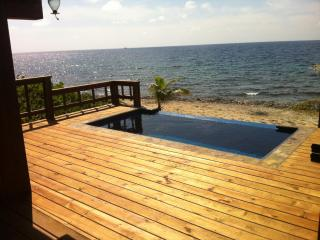 Coral Beach House with a Panoramic View - Sandy Bay vacation rentals